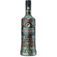 Russian Standard Βότκα 700ml Limited Edition