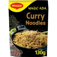 Maggi Asia Curry Noodles 130gr