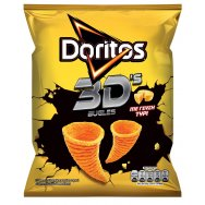 Doritos 3D Bugles Cheese 82gr