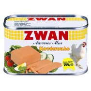 Zwan Luncheon Meat Κοτόπουλο 200gr