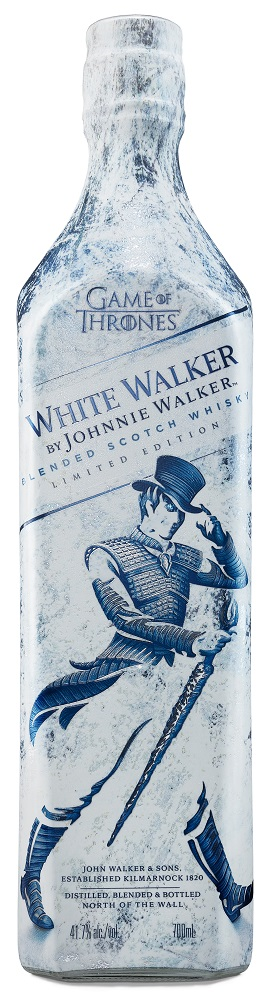 Johnnie Walker White Ουίσκι 700ml
