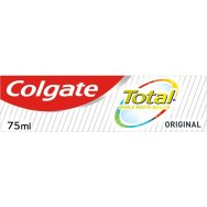Colgate Total Original Οδοντόκρεμα 75ml