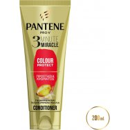 Pantene 3minute Miracle Χρώμα & Προστασία Conditioner 200ml