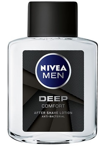 Nivea Deep After Shave Lotion 100ml