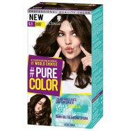Schwarzkopf Pure Color 5.1 Smokey Brown