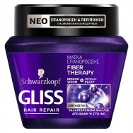 Gliss Mask Fiber Therapy 300ml