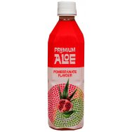 Aloe Vera Pomegranate 500ml