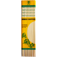 Bamboo Chopsticks 10 τεμάχια
