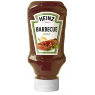 Heinz Barbeque Sauce 220ml