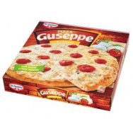 Guseppe Pizza 4 Cheese 335gr