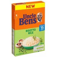 Uncle Ben's Risotto 500gr