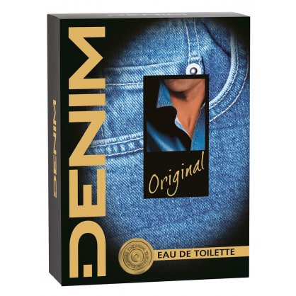 Denim Original Κολώνια 100ml