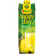 Happy Day Χυμός Coco Pineapple 1lt