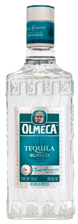 Olmeca Tequila Blanco 700ml