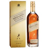 Johnnie Walker Gold Reserve Super Deluxe Whisky 700ml