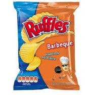 Ruffles Barbecue 140gr