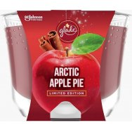 Glade Arctic Apple Pie Αρωματικό Κερί Limited Edition