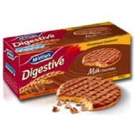 McVitie's Μπισκότα Digestive Milk Chocolate 200gr
