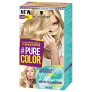 Schwarzkopf Pure Color 10.0 Angel Blonde