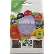 Super Berries Collection Cranberry & Goji Berry 160gr