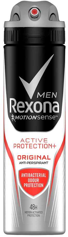 Rexona Men Active Original Αποσμητικό Spray 150ml