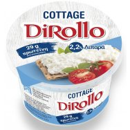 Dirollo Cottage 225gr