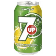 Seven Up 330ml
