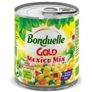 Bonduelle Gold Mexico Mix 170γρ