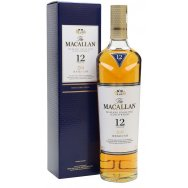 Macallan 12Years Double Cask Ουίσκι 700ml