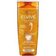 Elvive Σαμπουάν Extraordinary Oil Coco Oil 400ml