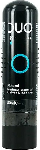 Duo+Natural+Lubricant+Gel+50ml