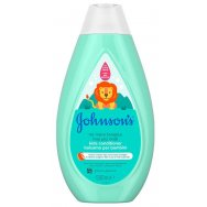 Johnson's Kids Conditioner No More Tangles 500ml