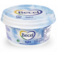 Becel Light 40%Λιπαρα 250gr