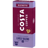 Costa Coffee Κάψουλες Lively Blend 57γρ