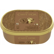 Algida Carte D'Or Choc Παγωτό Hazelnut 525gr
