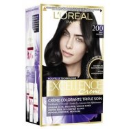 L'Oreal Excellence Βαφή Μαλλιών Νο200