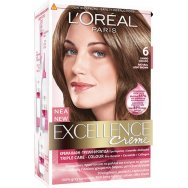 L'OREAL Excellence Cream No 6 Ξανθό Σκούρο 48ml
