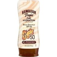 Hawaian Tropic Silk Hydration SPF50 180ml