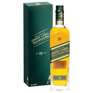Johnnie Walker Green Label 15 Years 700ml
