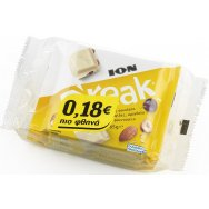 ION Multipack Break Λευκή 3x85gr - 0,18€