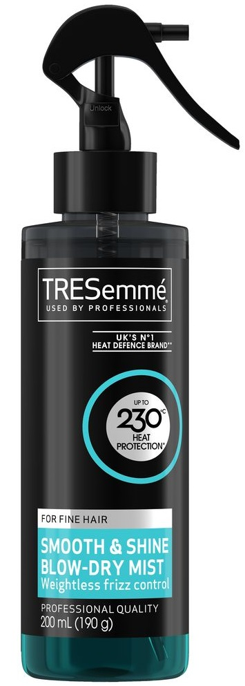 Tresemme Blow-Dry Protect Spray 200ml