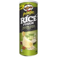Pringles Rice Fusion Peking Duck With Hoisin Sauce 160gr